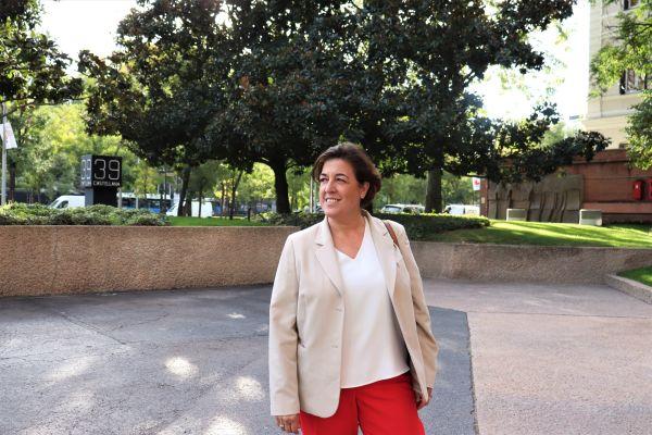 Elena Pisonero